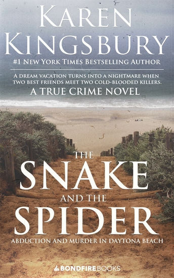 The Snake and the Spider - cover