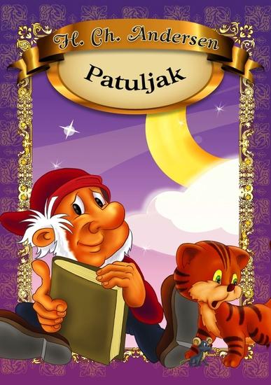 Patuljak - cover