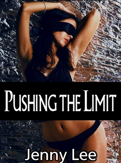 Pushing the Limit - No Holes Bared - cover