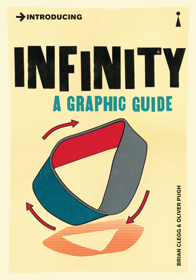 Introducing Infinity - A Graphic Guide - cover