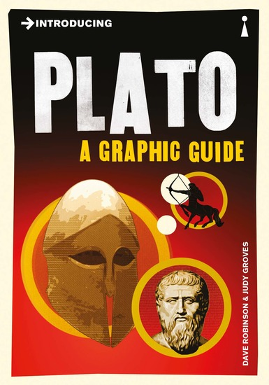 Introducing Plato - A Graphic Guide - cover