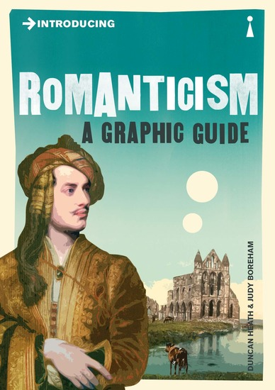 Introducing Romanticism - A Graphic Guide - cover