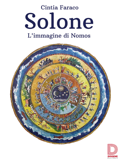 Solone - L'immagine di Nomos - cover