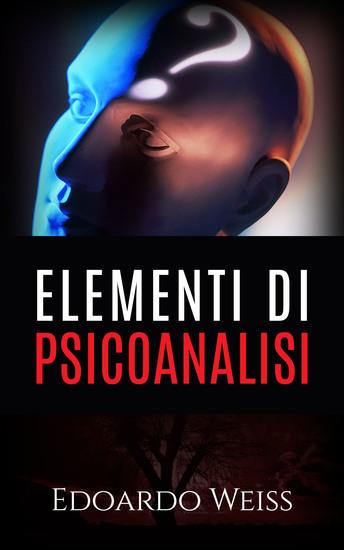 Elementi di Psicoanalisi - cover