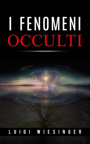 I fenomeni occulti - cover