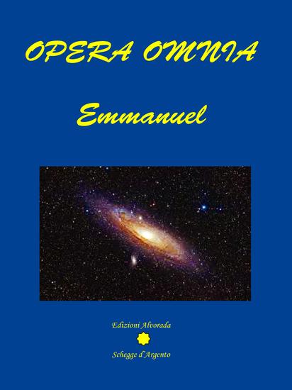 Opera Omnia - cover