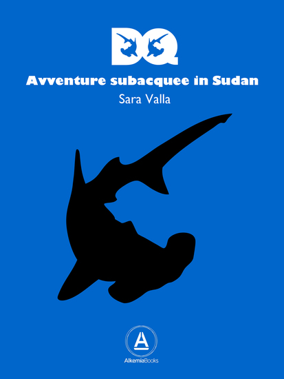DQ Avventure subacquee in Sudan - cover