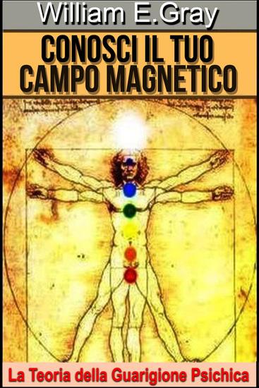 Conosci il tuo Campo Magnetico - cover