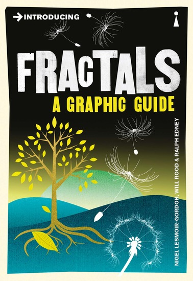 Introducing Fractals - A Graphic Guide - cover