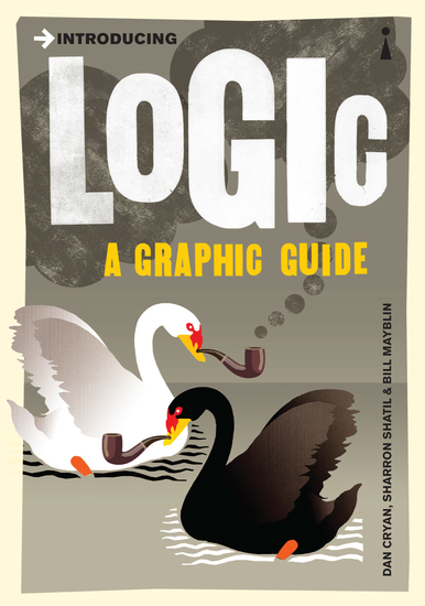 Introducing Logic - A Graphic Guide - cover