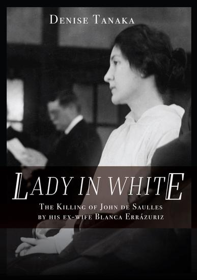 Lady in White - cover