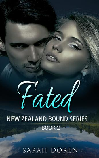 Fated - New Zealand Bound Series #2 - cover