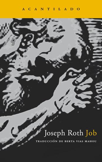 Job - Historia de un hombre sencillo - cover