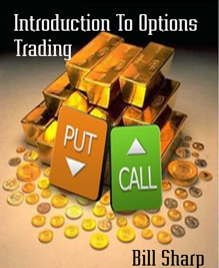 Introduction To Options Trading - cover