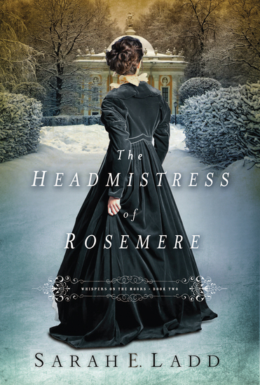 The Headmistress of Rosemere - cover