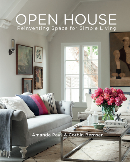 Open House - Reinventing Space for Simple Living - cover