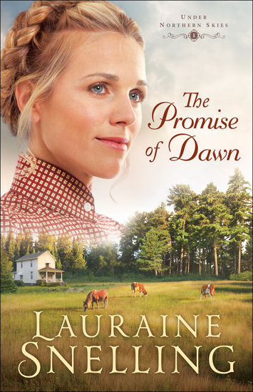 The Promise of Dawn (Under Northern Skies Book #1) - cover