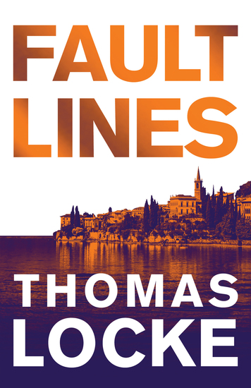 Fault Lines - cover