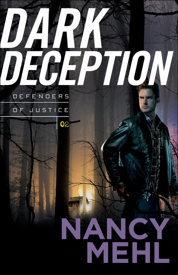 Dark Deception (Defenders of Justice Book #2) - cover