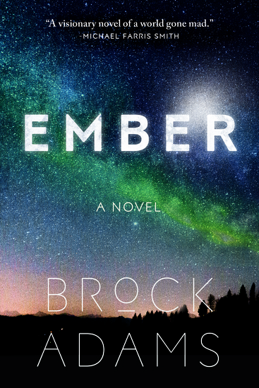 Ember - cover