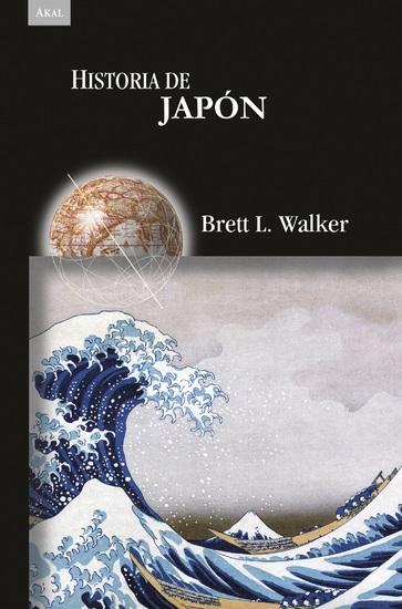 Historia de Japón - cover
