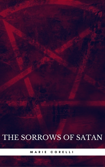 The Sorrows of Satan (Book Center) - cover