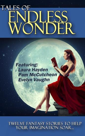 Tales of Endless Wonder Anthology - cover