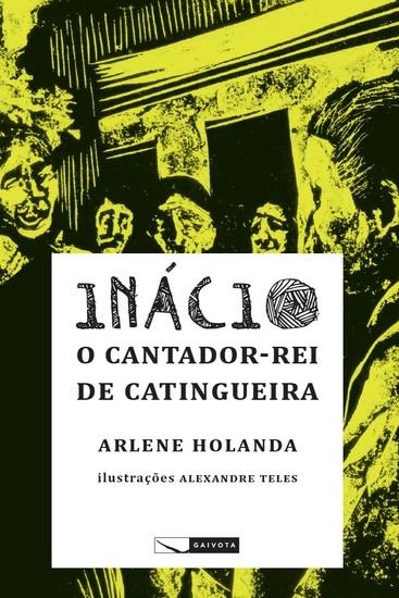 Inácio - o cantador-rei de Catingueira - cover