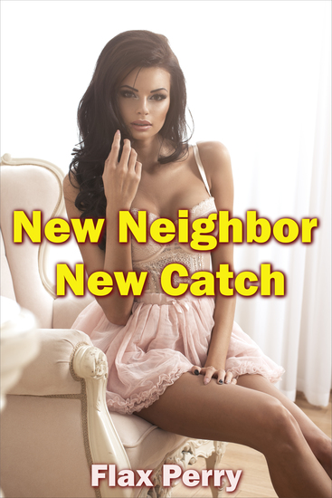 New Neighbor New Catch - cover