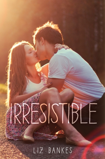 Irresistible - cover
