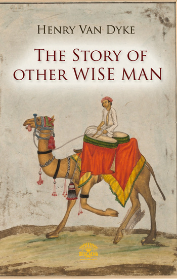 The Story of Other Wise Man - cover