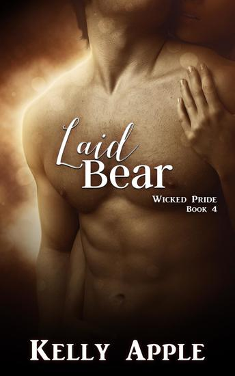 Laid Bear - Wicked Pride #4 - cover