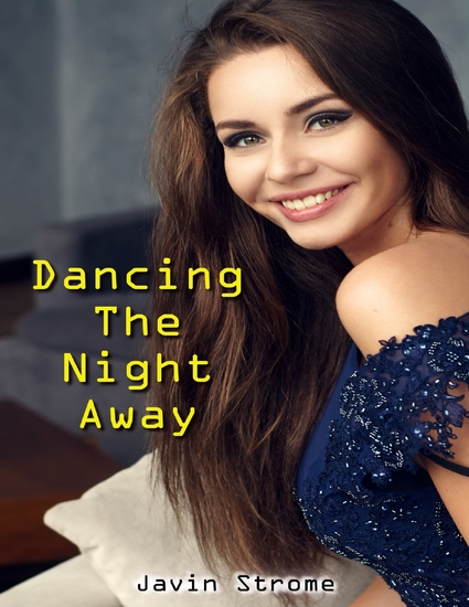 Dancing the Night Away - cover