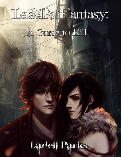 Ladell's Fantasy: A Curse to Kill - cover