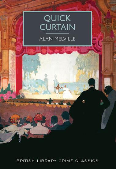 Quick Curtain - cover