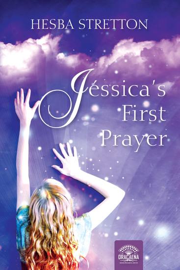 Jessica's First Prayer - cover