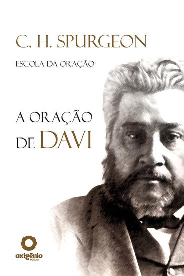 A Oração de Davi - cover