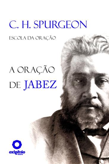 A Oração de Jabez - cover