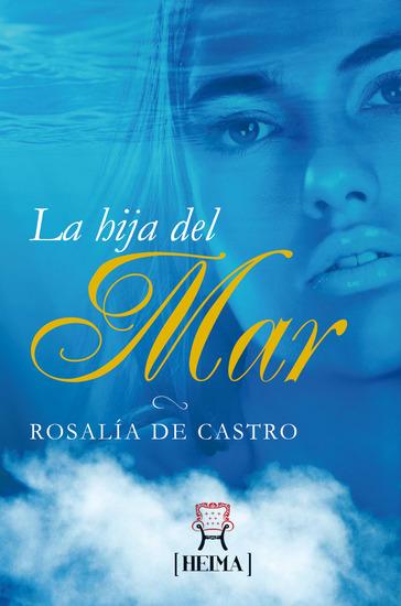 La Hija del Mar - cover