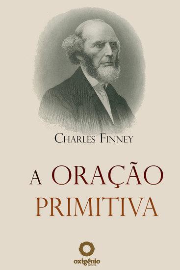 A Oração Primitiva - cover