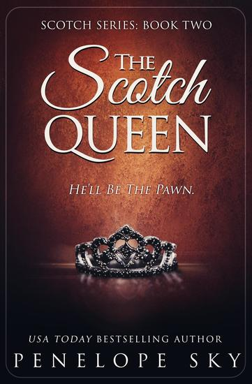 The Scotch Queen - Scotch #2 - cover