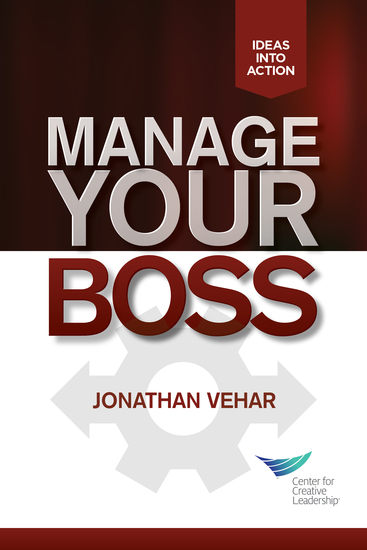 Manage Your Boss - cover