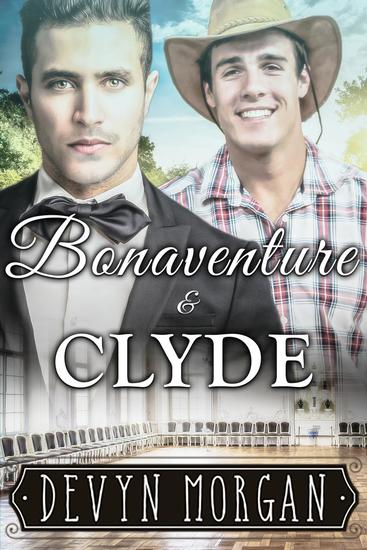 Bonaventure and Clyde - cover