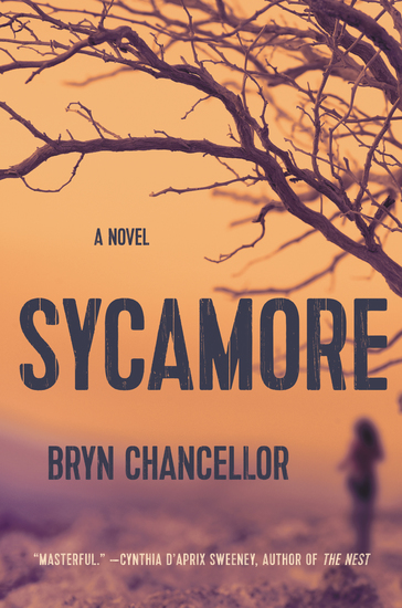 Sycamore - cover