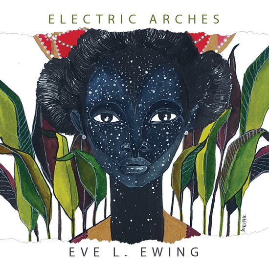 Electric Arches - cover