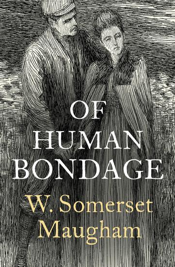 Of Human Bondage - cover