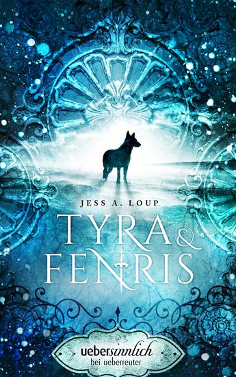 Tyra & Fenris - cover