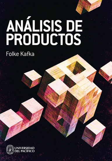 Análisis de productos - cover