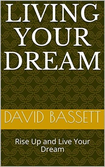 Living Your Dream - cover