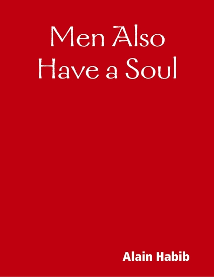 Men Also Have a Soul - cover